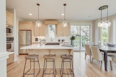 Scott County Single Family Home For Sale: 19681 Bernard Avenue