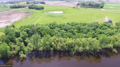 Howard Lake Residential Lots & Land For Sale: Xxx Huber Avenue SW