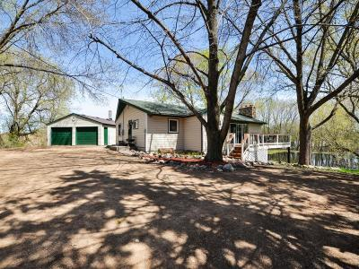 Single Family Home For Sale: 24350 141st Avenue N