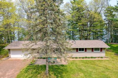 Single Family Home For Sale: 10222 N Pearson Road