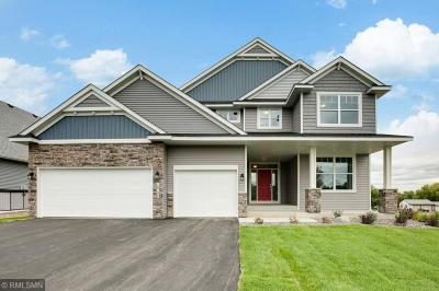 Otsego Single Family Home For Sale: 16798 72nd Circle NE