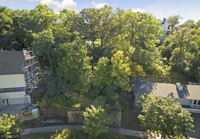 Minneapolis Residential Lots & Land For Sale: 919 Kenwood Parkway