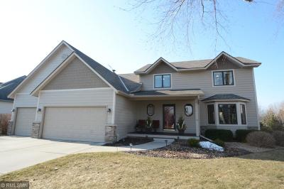 Eagan Single Family Home Coming Soon: 1314 Saint Andrew Boulevard