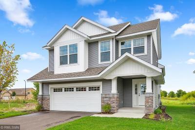 Otsego Single Family Home For Sale: 7240 Kittredge Cove NE