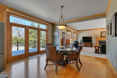 Sartell Single Family Home For Sale: 621 17th Street N