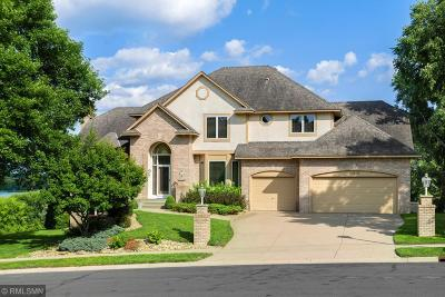 Eden Prairie Single Family Home For Sale: 14679 Queens Trail
