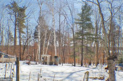 Pequot Lakes Residential Lots & Land For Sale: Xxxx Nelson Street