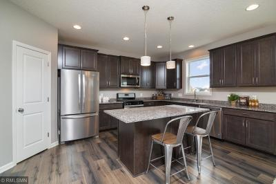 Stillwater Single Family Home For Sale: 3649 Summit Lane