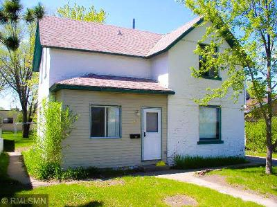 Saint Cloud Single Family Home For Sale: 407 Cooper Avenue N