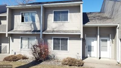 Savage Condo/Townhouse For Sale: 4468 McColl Drive
