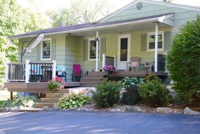 Vadnais Heights Single Family Home For Sale: 3978 Elmwood Street