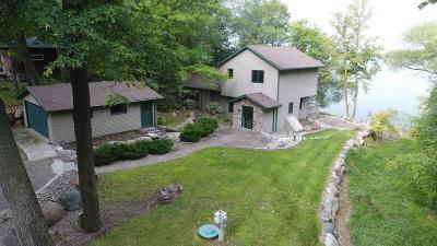Spicer Single Family Home For Sale: 7050 140th Avenue NE