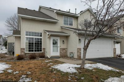 Burnsville Condo/Townhouse Contingent: 1875 Riverwood Drive