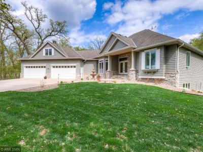 Scott County Single Family Home For Sale: 18551 Legends Club Circle