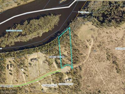 Brainerd Residential Lots & Land For Sale: Tbd Town Hall Street