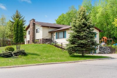 Itasca County Condo/Townhouse For Sale: 2101 SW 3rd Avenue