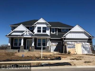 Rosemount Single Family Home For Sale: 13228 Aulden Avenue