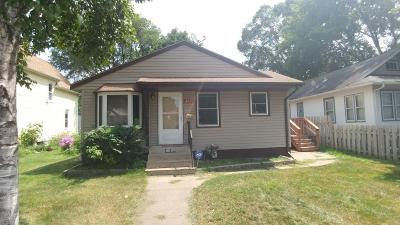 Minneapolis Single Family Home For Sale: 4021 4th Avenue