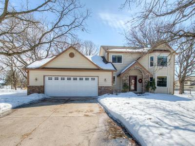 Andover Single Family Home For Sale: 1516 148th Lane NW