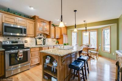 Andover Single Family Home For Sale: 1508 138th Lane NW