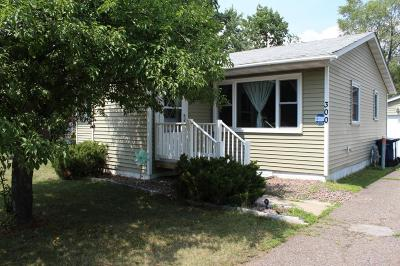 Saint Joseph Single Family Home For Sale: 300 Western Court