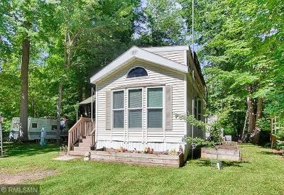 Aitkin Single Family Home For Sale: 21927 Us Highway 169