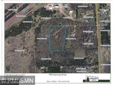 Brainerd Residential Lots & Land For Sale: 00 Greenwood Street