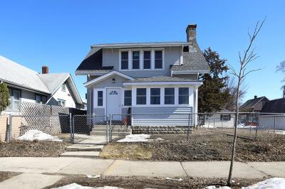 Minneapolis Single Family Home For Sale: 3025 16th Avenue S