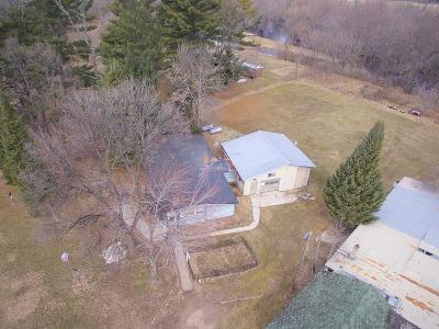 Mora Single Family Home For Sale: 2136 Highway 70