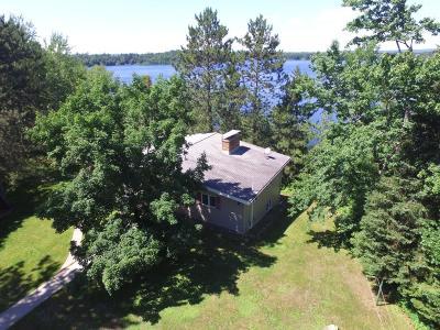 Single Family Home For Sale: 4757 Ponderosa Drive