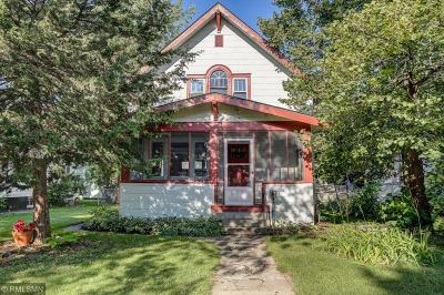 Saint Cloud Single Family Home For Sale: 213 15th Avenue S