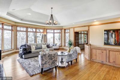 Minnetonka MN Single Family Home For Sale: $799,000
