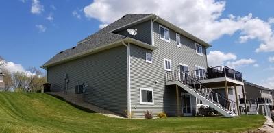 Prior Lake Single Family Home For Sale: 5599 Mount Curve Boulevard SE