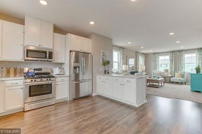 Woodbury Condo/Townhouse For Sale: 8762 Granite Lane