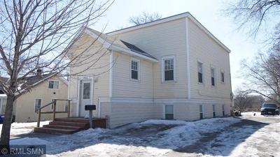 Saint Paul Single Family Home For Sale: 1302 Pacific Street