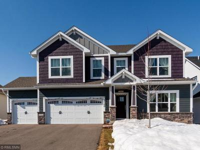 Woodbury Single Family Home Coming Soon: 2722 Liberty Place