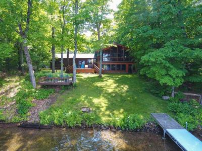 Single Family Home For Sale: 11056 Linden Road