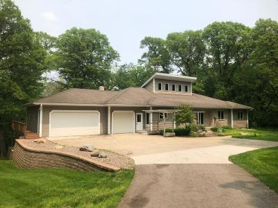 Rochester Single Family Home For Sale: 6745 Buckthorn Drive NW
