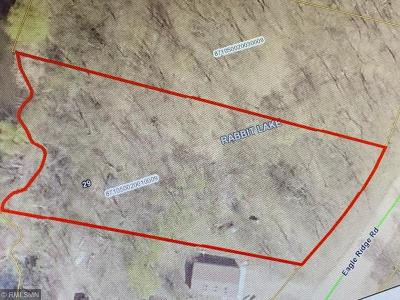 Residential Lots & Land For Sale: 25205 Eagle Ridge Road