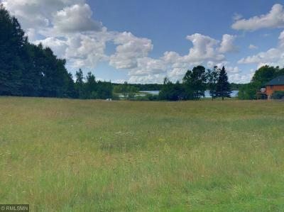 Aitkin Residential Lots & Land For Sale: 36819 304th Lane
