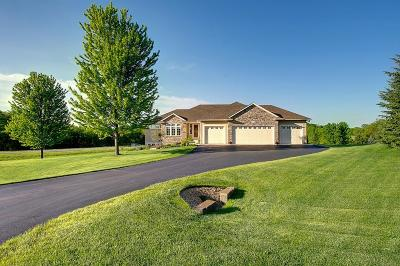 Prior Lake Single Family Home For Sale: 21595 Harvest Hills Drive