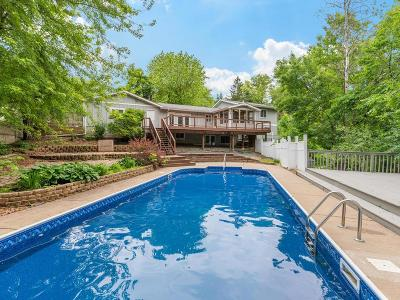 Prior Lake Single Family Home For Sale: 5930 Millers Circle SE