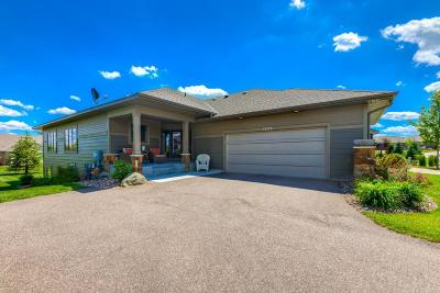 Woodbury Single Family Home For Sale: 11111 Harness Alcove