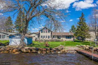 Aitkin Single Family Home For Sale: 37619 State Highway 18