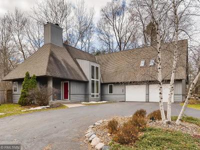 West Saint Paul Single Family Home For Sale: 224 Thompson Avenue E