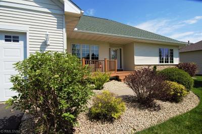 Saint Michael Single Family Home For Sale: 521 Rambling Creek Drive SE