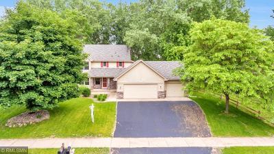 Eden Prairie Single Family Home For Sale: 13055 Cardinal Creek Road