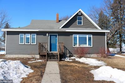 Meeker County Single Family Home For Sale: 69941 300th Street
