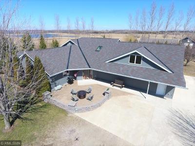 Kandiyohi County Single Family Home For Sale: 5006 60th Avenue NE