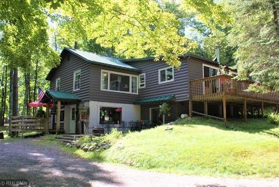 Single Family Home For Sale: 11020 W Allan Road #10